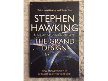 The Grand Design ,Stephen Hawking & Leonard Mlodinow