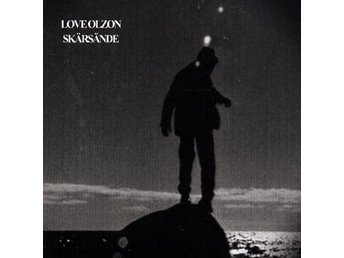 Olzon Love: Skärsände 2005 (CD)