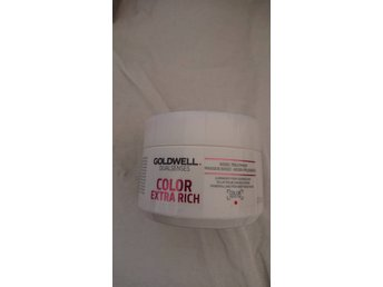 Goldwell color coldwell extra rich