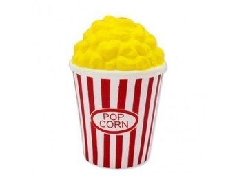 Squishy Butter Popcorn Slow Rising Antistress Relax Lek 12cm