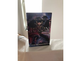 Percy Jackson and battle of the labyrinth
