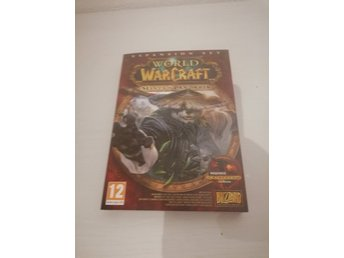 WoW World of WarCraft - Mists of Pandaria