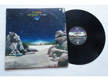 ** Yes - Tales From Topographic Oceans **