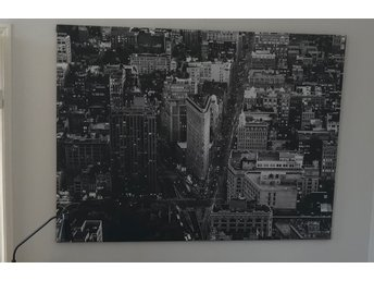 stor new york tavla