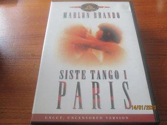 Sista tangon i paris sexscen