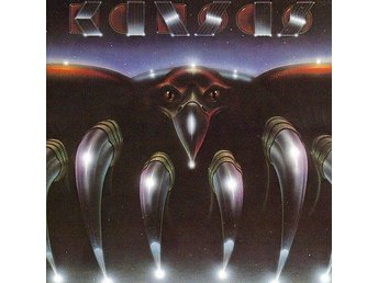 Kansas -Song for America cd 2004 re-issue w bonus proggressi