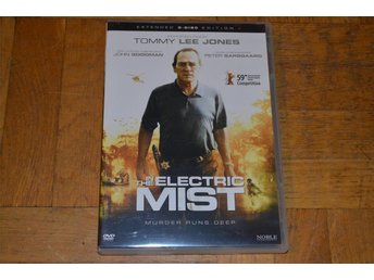 In The Electric Mist - 2-Disc Extended Edition ( Tommy Lee Jones ) DVD