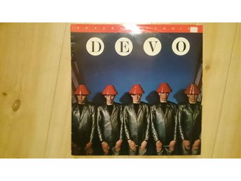 Devo ?– Freedom Of Choice