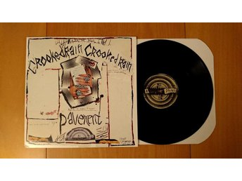 Pavement - Slanted and Enchanted LP