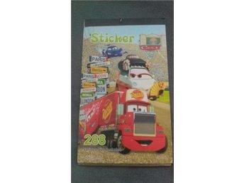Disney Cars, 288 st stickers,klistermärken,fri frakt,köp 3 st, betala för 2st - Bangkok - Disney Cars, 288 st stickers,klistermärken,fri frakt,köp 3 st, betala för 2st - Bangkok