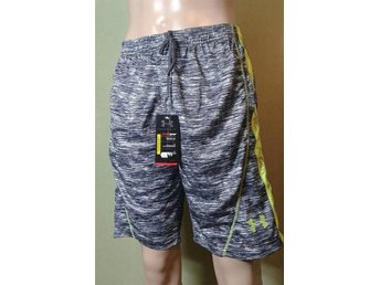 UNDER ARMOUR NYA 2017 !!!( Hiit Woven )SHORTS