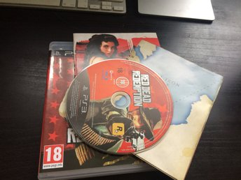 Red Dead Redemption (PS3, PAL)