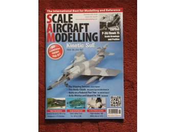 Scale Aircraft Modelling november 2016