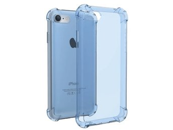 IPHONE 7 -TRANSPARENT- (309316801) ᐈ Mobilrex på Tradera e9c3ce3d42d0e