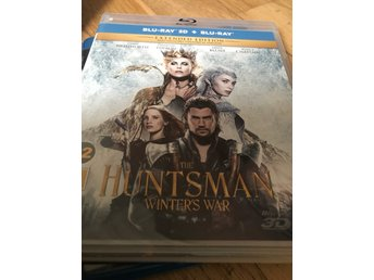 Huntsman Winters war 3D