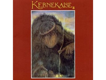Kebnekaise: III 1975 (Rem) (CD)