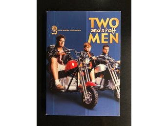 Two and a halv men - Säsong 2 - DVD-box