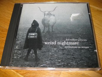 V/A - Weird Nightmare/Meditations on Mingus CD 1992