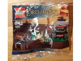 LEGO 30210 The Lord of the Rings Frodo Oöppnad Polybag