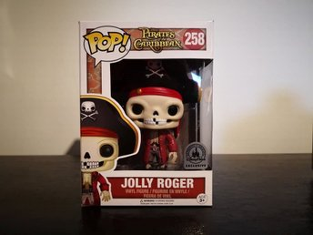 Jolly Roger Funko Pop