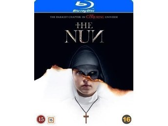 The Nun (Blu-ray)