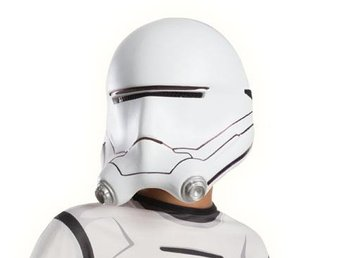 Star Wars Flametrooper Mask Wars Episode 7 Force Awakens Stjärnornas Krig