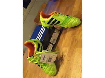 Nya adidas fotbollsskor strl 4 36 2/3 - Ludvika - Nya adidas fotbollsskor strl 4 36 2/3 - Ludvika
