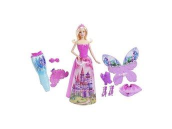 Barbie 3-in-1 Fantasie Barbie Doll Brand New - Ginsheim - Barbie 3-in-1 Fantasie Barbie Doll Brand New - Ginsheim