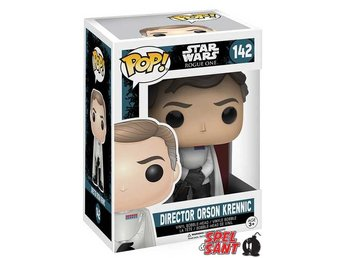 Pop! Star Wars Rogue One Director Orson Krennic Vinyl Figure