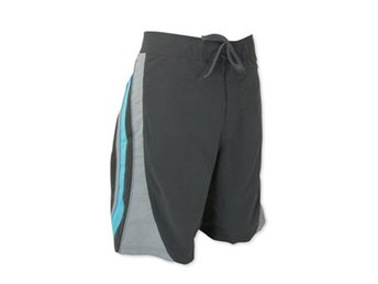 Shorts, Zoggs Hayman shorts Grey/Blue XL