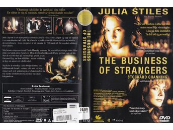 The Business of Strangers 2001 DVD (Hyr)