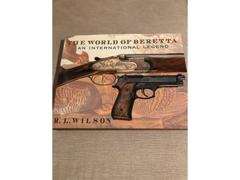 The world of beretta