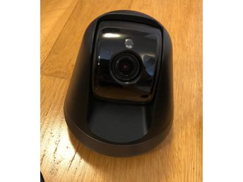 Samsung Smart Cam SNH-V6410PN (Full HD Wi-fi PT Camera)