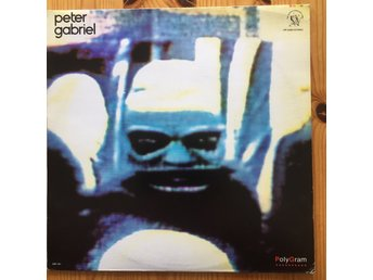 PETER GABRIEL - 4 ( Mexico Press )