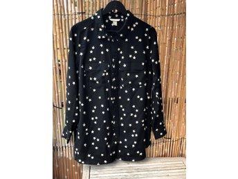 H M MAMA Gravid skjorta 6d89210bb941e