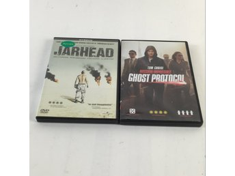 DVD VIDEO, DVD-Film, 2 st