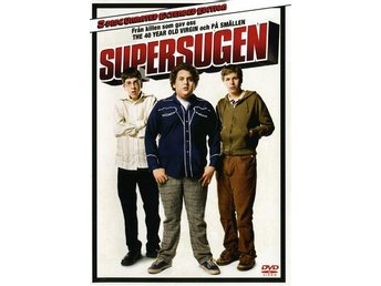 Supersugen - 2-disc Unrated Extended Edition