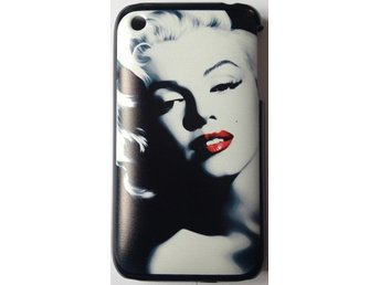 iPhone 3/3Gs - Marilyn Monroe