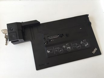 Lenovo ThinkPad Mini Dock Plus Series 3