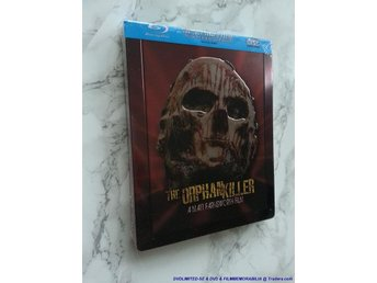 ORPHAN KILLER (2011) (Blu-Ray+Soundtrack CD!) - Steelbook - Uncut *GRYM* 999 ex!