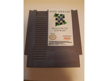 Pipe Dream - NES - USA