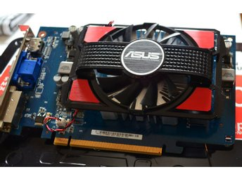 Asus GeForce GT 440 - Sjöbo - Asus GeForce GT 440 - Sjöbo