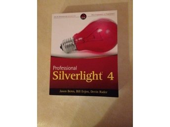 SILVERLIGHT 4 PROFESSIONAL PROBLEM DESIGN SOLUTION