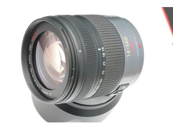 Panasonic 14-140mm 1:4-5.8 G Vario ASPH Mega O.I.S. - Hisings Backa - Panasonic 14-140mm 1:4-5.8 G Vario ASPH Mega O.I.S. - Hisings Backa