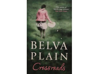 Crossroads, Belva Plain (Pocket Eng)