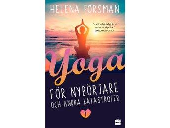 Yoga För Nybörjare Och Andra Katastrofer (Bok) - Nossebro - Pris: 49 krOBS! Detta objekt skickas inom 3-6 vardagar.BESKRIVNING:Kan yoga läka ett krossat hjärta? Kanske, om yogaläraren är världens vackraste man ... När Anna sätter sig på ygplanet till Mallorca kan hon äntligen pusta ut. Hon har  - Nossebro