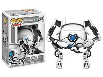 POP Portal 2 Atlas