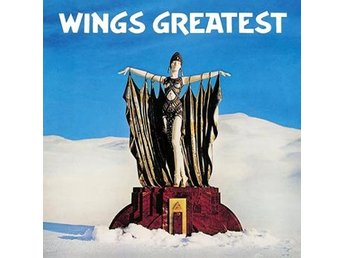 McCartney Paul & Wings: Greatest (Rem) (Vinyl LP + Download)