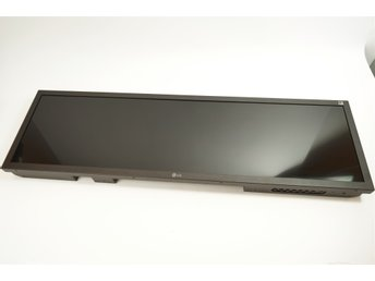 "LG 38WR50MS 38"" LED display"