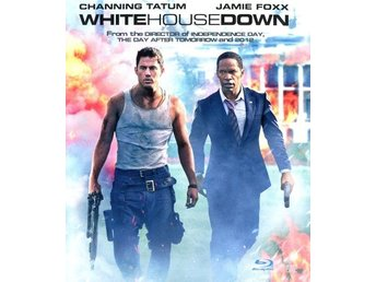 White House Down (Beg)